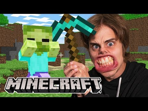 MINECRAFT EPISOD #1