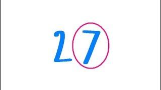 Уроки по С++. Урок 5. Последняя цифра числа