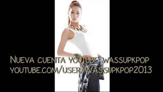Wassup 와썹 Nom Nom Nom Instrumental