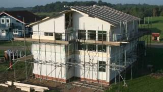Svenskhomes Pre-Fabricated Timber Frame Swedish Houses(, 2011-10-14T15:34:43.000Z)