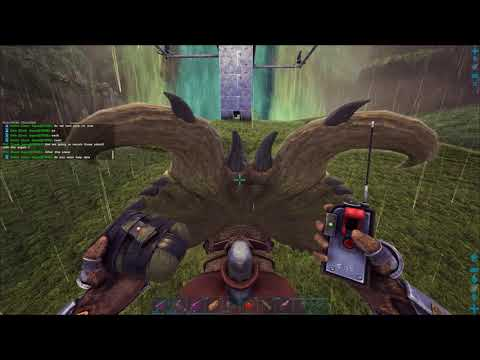 Ark Official PvP | First Big Raid On Fresh Servers! | Episode 5