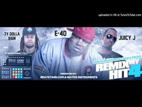 """beatstars-&-maschine-remix-contest-""e-40-ft.-juicy-j-&-ty-dolla-$ign---chitty-bang-(aceca-bucannon"