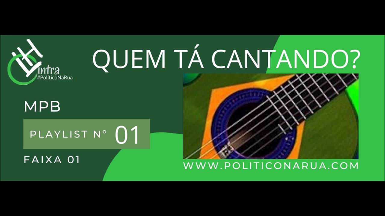 Quem Tá Cantando LHC 01 ? - 16/04/2021