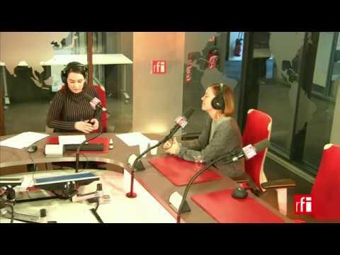 Live on Live -  Beijing Correspondent -  Elodie Goulesque