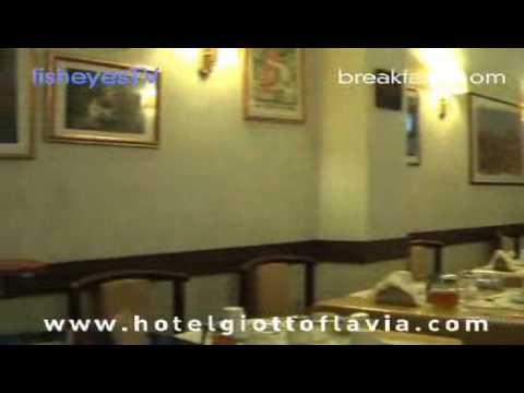 Hotel Giotto Flavia Rome - 2 Star Hotels In Rome