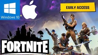 How To Download FortNite For Free on PC and Mac 2019