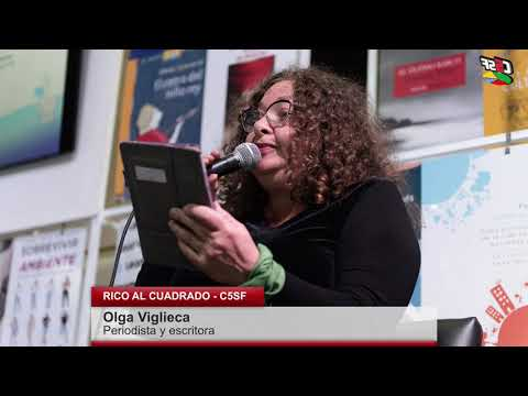 Viglieca: A las mujeres la crisis nos afecta doblemente
