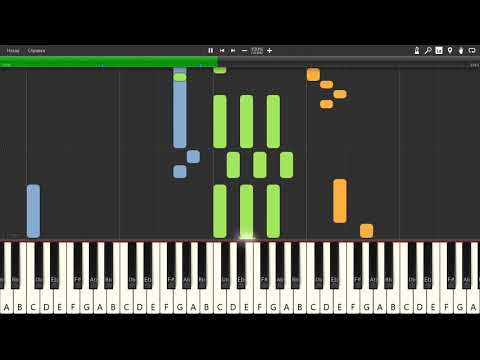 Ozzy Osbourne - Changes - Piano tutorial and cover (Sheets + MIDI) Mp3