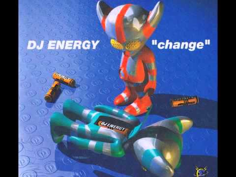 dj energy change
