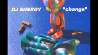 dj energy change