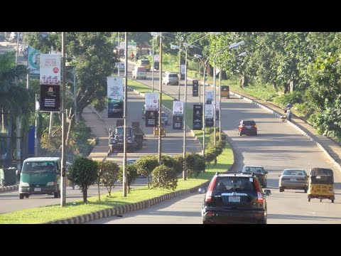 Welcome to ENUGU, southeast Nigeria