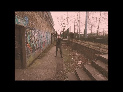 Jeremy Tuplin - Pink Mirror [Official Music Video]