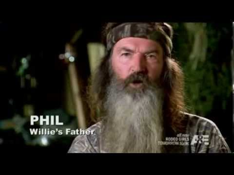 A&E Suspends 'Duck Dynasty' Star For Anti-gay Remarks