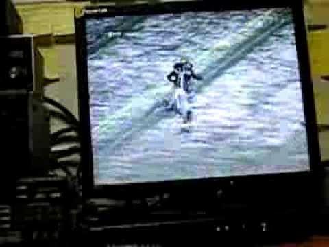 Japan Analogue satellite broadcasting BS1.2