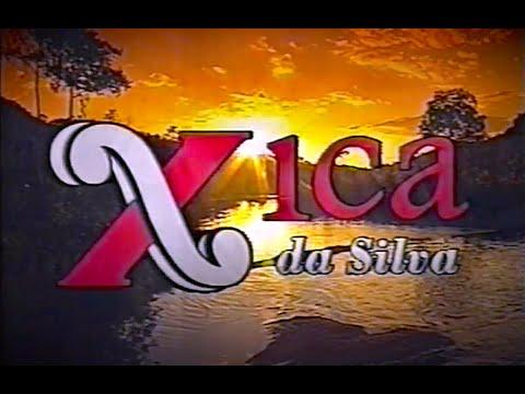 Xica da Silva - Chamada de Estreia - 1996 - Original - [Alta Qualidade]