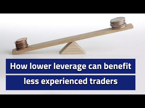 How lower leverage can help you survive and thrive as a trader