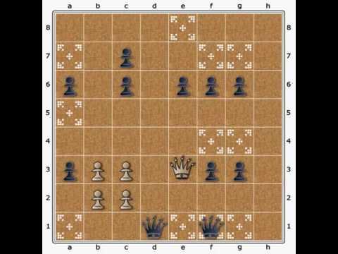 Dokuz Hamleli Oyun. No- 201_210.