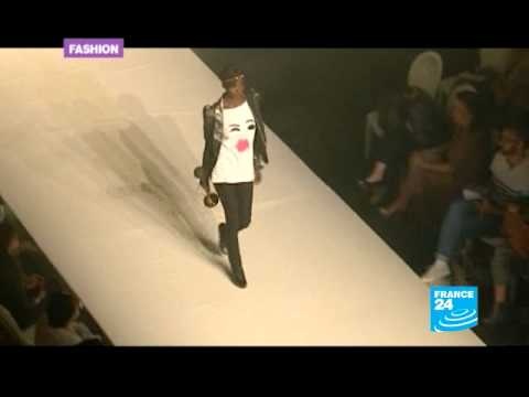 Road to Tunis Fashion week