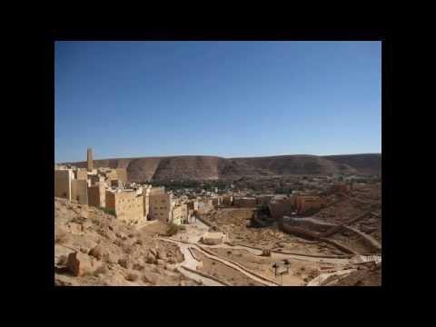 The most amazing city in Algeria