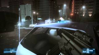 Battlefield 3 - Mission 5: Operation Guillotine [HD] (PC/XBOX 360/PS3)