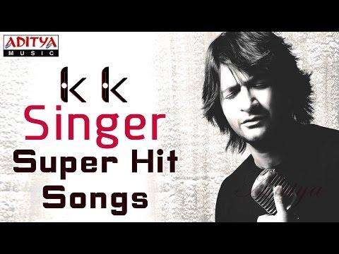 K K Singer Telugu Latest Hit Songs Jukebox