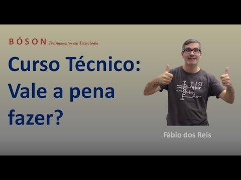 Vídeo Curso técnico a distancia