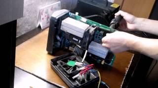 ремонт сварочного инвертора ERGUS B201/30(замена транзисторов сварочного инвертора ergus b201/30 транзисторы можно купить тут http://fas.st/6LOTH., 2014-08-15T14:47:43.000Z)