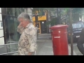 James May in London 27 05  2017