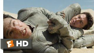 Oblivion (7/10) Movie CLIP - Jack vs. Jack (2013) HD