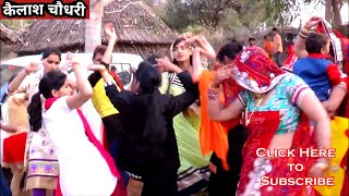 New Shekhawati marriage Dance Performence 2019 New Rajasthani Marriage Dance Indian Wedding मारवाड़ी