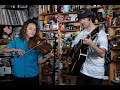 Mandolin Orange: NPR Music Tiny Desk Concert