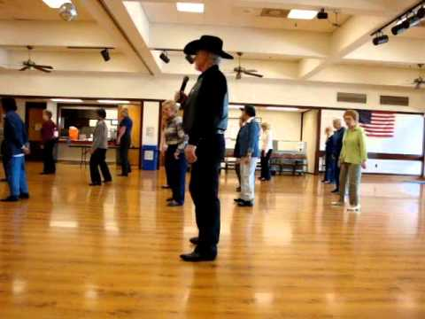 Power Jam ( Line Dance ) Walkthrough.wmv