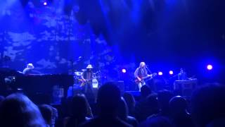 Tom Petty and The Heartbreakers - Shadow People LIVE 9/25/2014