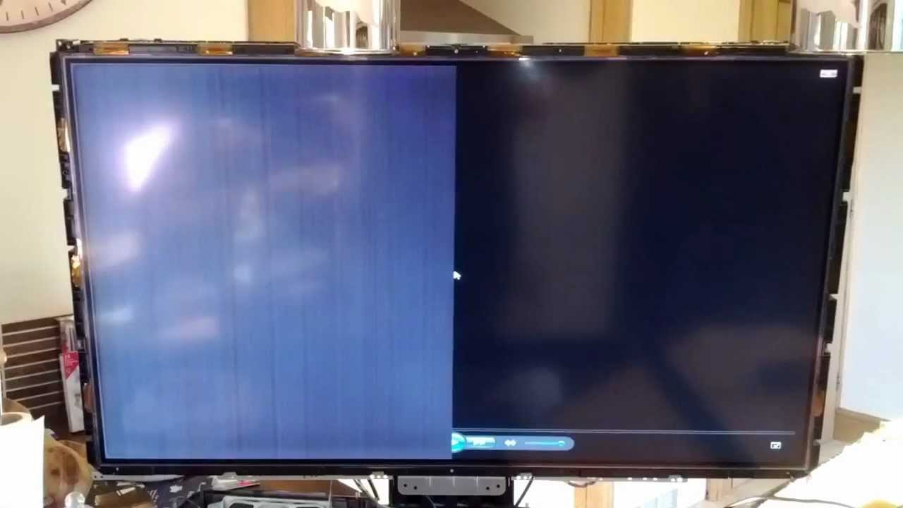 Sharp Lcd Television Problems