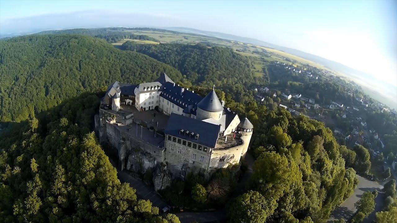 Schlosshotel Waldeck