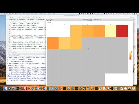 R language tip: R Markdown Tutorial - YouTube