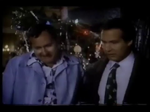 national lampoons christmas vacation tv spot 1 1989 windowboxed - Christmas Vacation On Tv