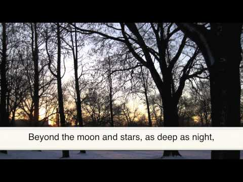 Beyond the Moon and Stars