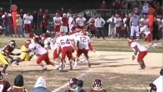 Cameron Brown (Football Recruiting Video)
