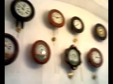 PRAGUE CLOCK SHOP ANTIQUE