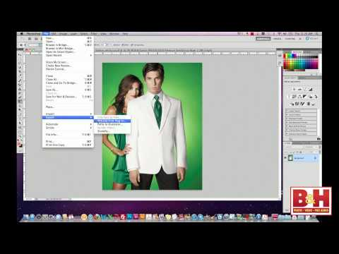 Digital Wide-Format Printing With Canon