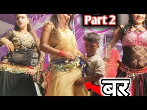 Download full open 18+ bhojpuri hot and sexy arkestra midnight hungama recording dance 2021