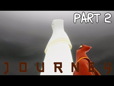 """""""Missing Home"""" ( Journey Part 2 PS4 Gameplay )"""