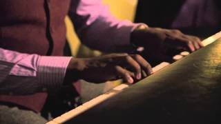 Bilal & Adrian Younge - Open Up The Door // Brownswood Basement Session
