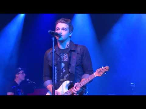 Hunter Hayes - Tattoo live in Amsterdam HD