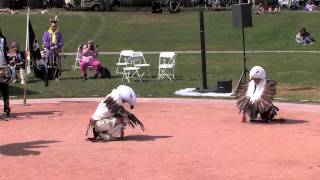 Tewa Eagle Dance