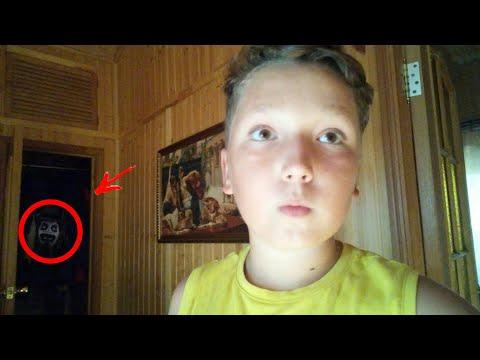 Видео как вызвать бабадука