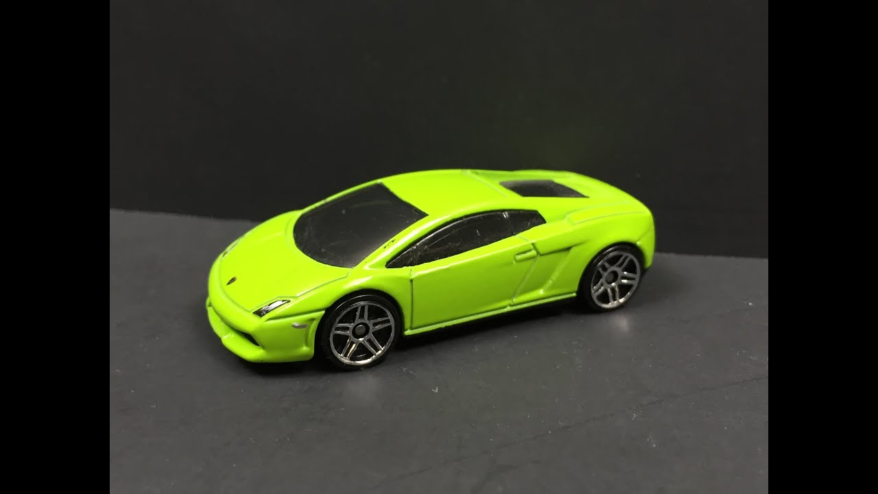 lamborghini gallardo spyder hot wheels zt 39 s dream
