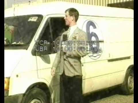 John Palmer Investigates