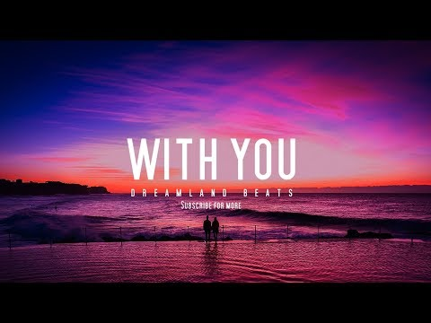 """With You"" Guitar R&B/Pop Instrumental Beat"